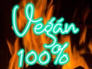 Vegán étel 100%
